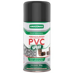 Cola Pvc Spray 850g Amazo - Amazonas