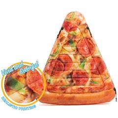 Colchão Inflável para Piscina Fatia de Pizza - Intex