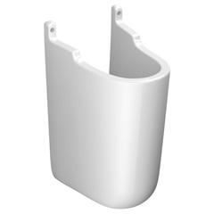Coluna para Lavatório Suspenso Vogue Plus Branca - Deca