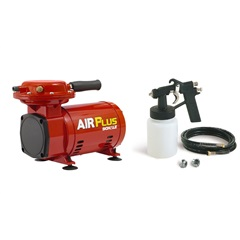 Compressor Air Plus Ms 2,3 Bivolt - Schulz
