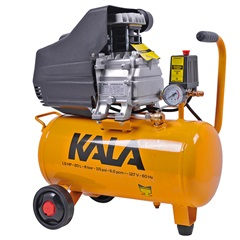 Compressor Ar 1.5hp 20l 8bar 220v - Kala