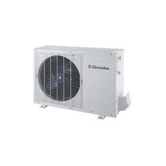 Condensador Split 30000 Quente E Frio 220v Ref. Se30r3 - Electrolux