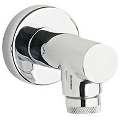 Conector para Ducha Cromado - Perflex