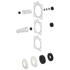 Conjunto de Reparo Unificado 6 em 1 para Válvula de Descarga Oriente - Blukit
