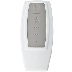 Controle Remoto para Ventilador de Teto 110v Branco - Hunter Fan