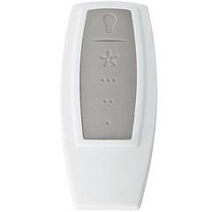Controle Remoto para Ventilador de Teto 220v Branco - Hunter Fan