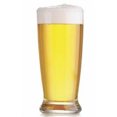 Copo para Cerveja Brasília 355ml Transparente - Globimport