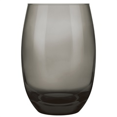 Copo Sm Aruba Long Drink Cinza 465ml com 1 Peça - Nadir