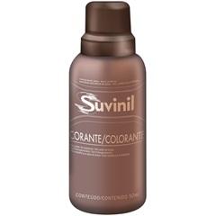 Corante Líquido Castanho 50ml - Suvinil