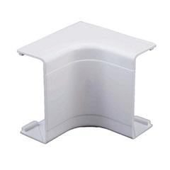 Cotovelo Interno 90° Dexson 32x12mm Branco - Schneider