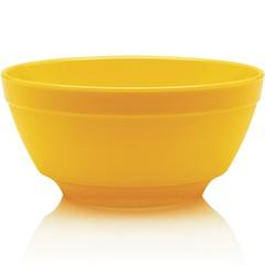 Cremeira Luna Cristal 350ml Amarelo - Deca