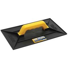 Desempenadeira Plástica Super Lisa 18x30cm  - Castor