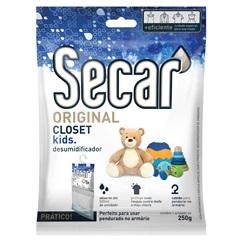 Desumidificador Closet Kids Secar 250g - Soin