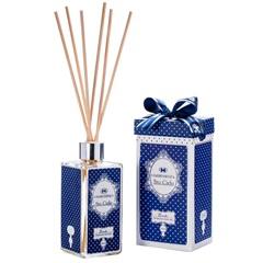Difusor de Aroma com Vareta 250ml Bambu - Casa Etna
