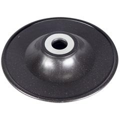 Disco de Borracha para Lixadeira 7'' - Noll