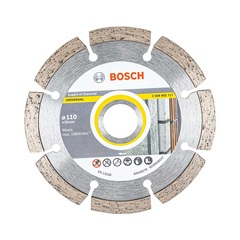 Disco Diamantado Up-Seg 110 X 20mm  - Bosch