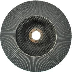 Disco Flap para Construção 115x22,23mm Grão 40 - Stamaco