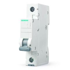 Disjuntor 1p Curva C 16a Branco - Siemens