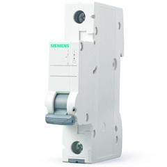 Disjuntor 1p Curva C 20a Branco - Siemens