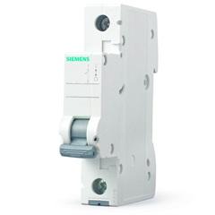 Disjuntor 1p Curva C 70a Branco - Siemens