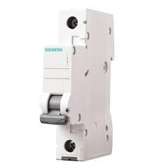Disjuntor Din 3ka Curva C 32a 1p - Siemens