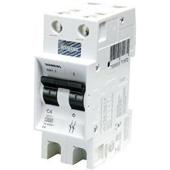 Disjuntor Din Curva B 32a 2p - Siemens