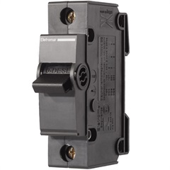 Disjuntor Dqe 1p 10a 127 a 220v - Eletromar