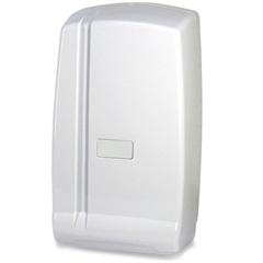 Dispenser para Papel Higiênico Interfolhas Branco - Artplas
