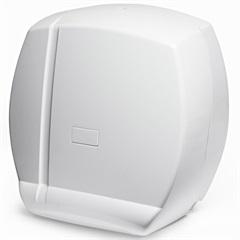 Dispenser para Papel Higiênico Rolo Branco - Artplas
