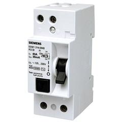 Dispositivo Dr 2p 40a 30m - Siemens