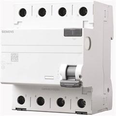 Dispositivo Dr 4p Tipo Ac 80a Branco - Siemens