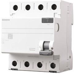 Dispositivo Dr Tetrapolar Tipo Ac 40a Branco - Siemens