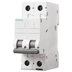 Dispositivo Dr Tipo Ac 63a 2p Branco - Siemens