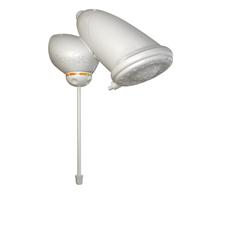 Ducha Elétrica Multitemperatura Spot 8t 6800w 220v Branca - Thermosystem