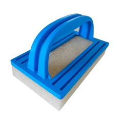 Escova para Piscina Passe Limp - Netuno