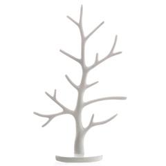 Escultura em Resina Galhos 37,5x23cm Cinza - Casa Etna