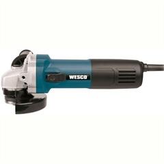 Esmerilhadeira Angular 115mm 750w 110v Ws4740u Azul - Wesco