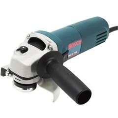 Esmerilhadeira Angular 670w 110v Gws6-115 Azul - Bosch