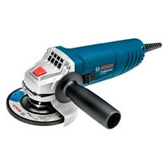 Esmerilhadeira Angular 850w 220v Gws 850 Azul - Bosch