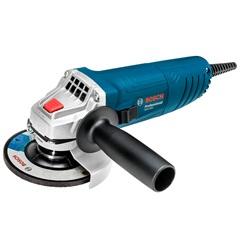 Esmerilhadeira Angular 850w Gws 850 Azul