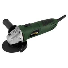 Esmerilhadeira Bem01 115mm 810w 220v Verde - Britânia