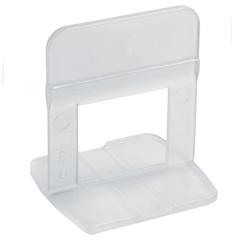 Espaçador para Nivelamento 2,0mm Plástico - Cortag