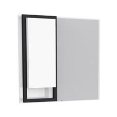 Espelheira Anajá 60 em Mdf E Mdp 60x10,7cm Branco - Cozimax
