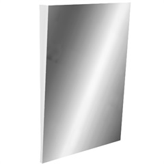 Espelheira em Mdf Florença 61,7x44cm - Darabas Agardi
