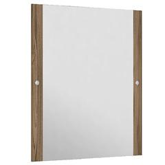 Espelheira em Mdf Madri 60 85x55cm Terracota - Darabas Agardi