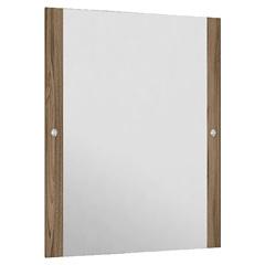 Espelheira em Mdf Madri 85x55cm Terracota - Darabas Agardi