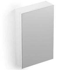 Espelheira em Mdf Multi 58x38cm Branca - Celite