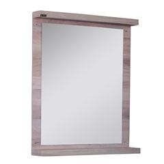 Espelheira Zurique 73x60cm Natura - Irmãos Corso