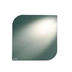 Espelho de Cristal Prata   - Chebli