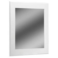Espelho de Parede Nara 85x80cm Branco - Treboll Móveis